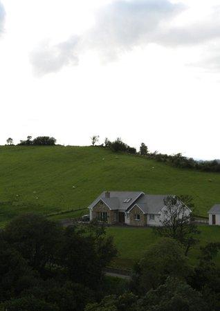Rossmore Manor : View