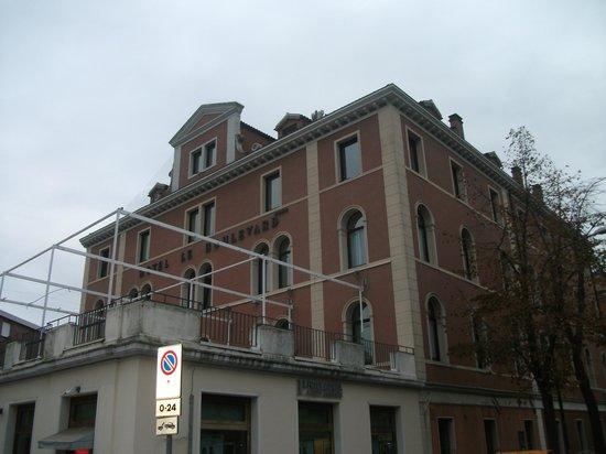 Le Boulevard Hotel: Hotel