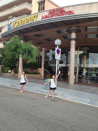 Hotel-Aparthotel Dorada Palace : Dorada Palace
