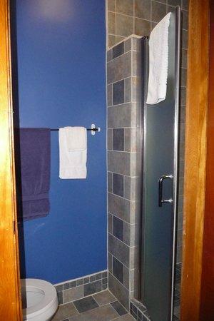 B&B Vert Le Mont: Bathroom