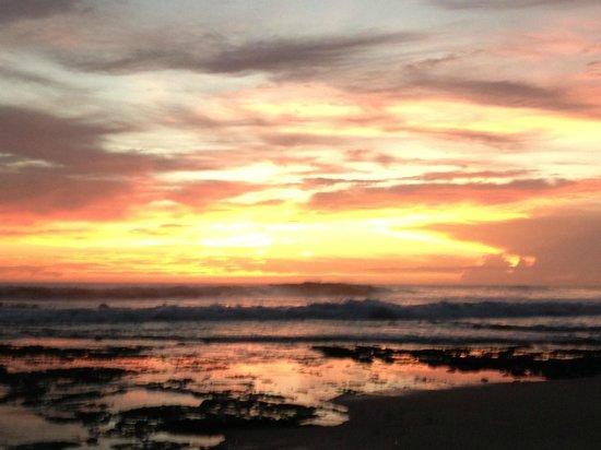 Occidental Tamarindo: Sunset