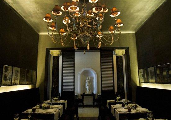 Paradise Road Tintagel Colombo: restaurant