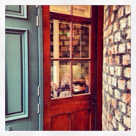 Image Howard Street in Belfast