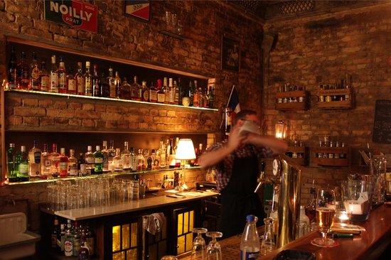 Bar La Raclette
