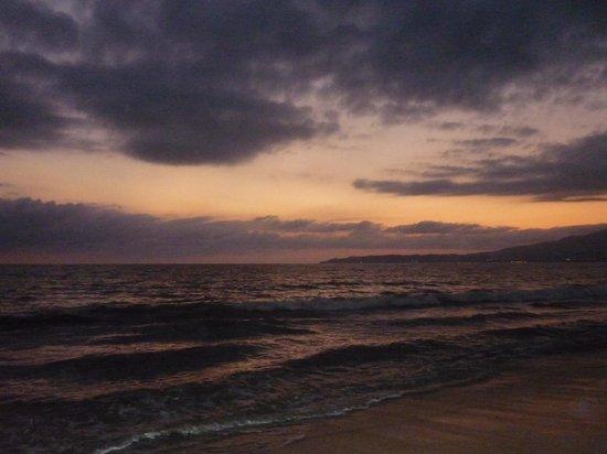 Bel Air Collection Resort & Spa Vallarta: Excelente vista de la playa