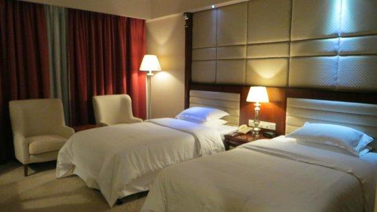 Sheraton Guilin Hotel: Habitación doble