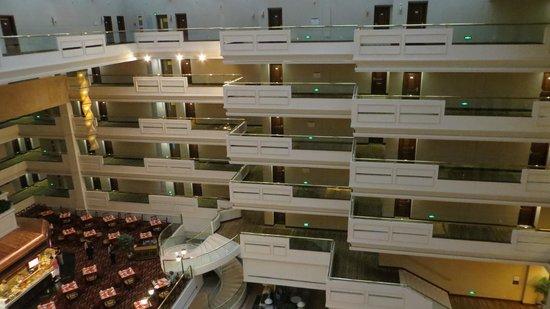Sheraton Guilin Hotel: Interior del hotel