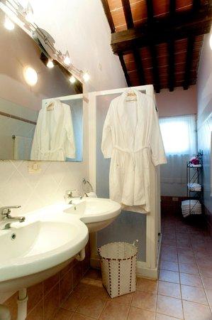Buonriposo : Bathroom