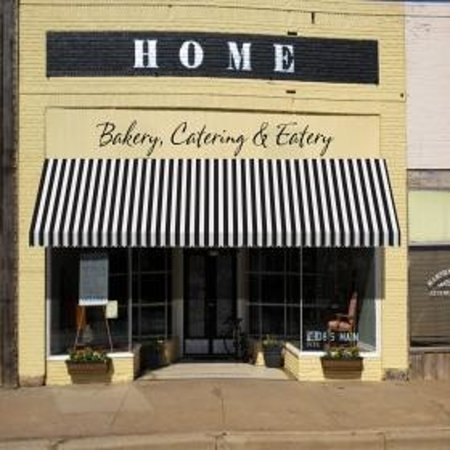Crowell, TX: Home Bakery, Catering & Eatery