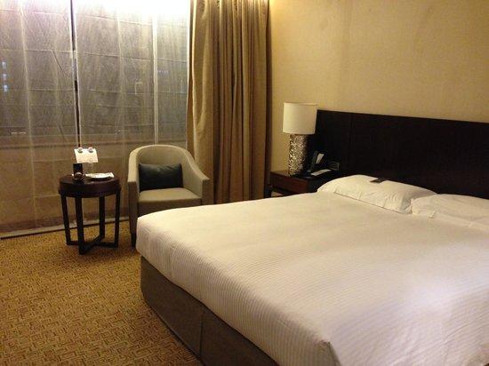 Sheraton Grand Taipei Hotel: Room