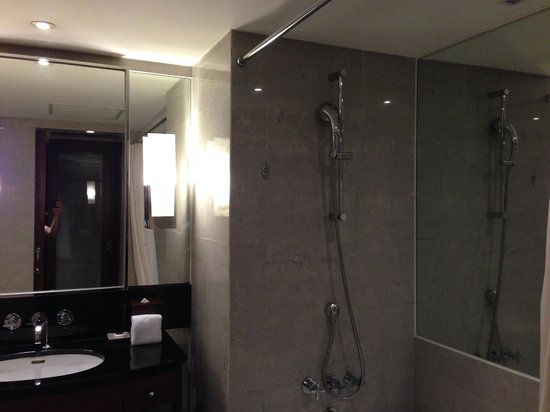 Sheraton Grand Taipei Hotel: Bathroom