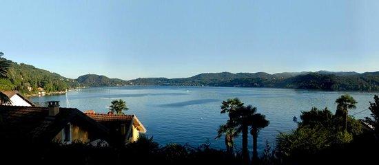 Villa Pinin: our view