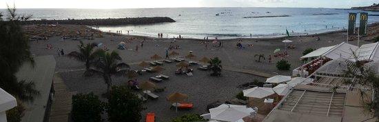Iberostar Sábila: Playa a 150m del hotel
