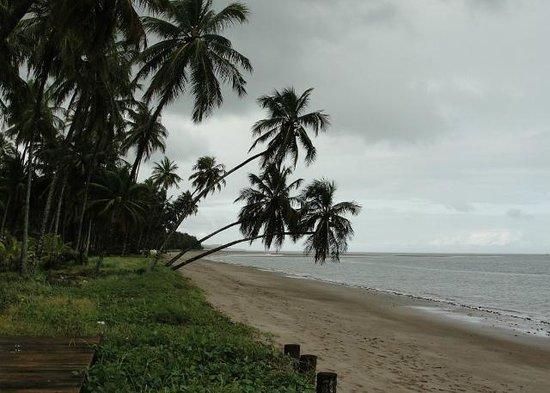 Pousada Xue: Praia do Patacho