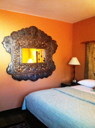 La Posada Hotel: More of our room