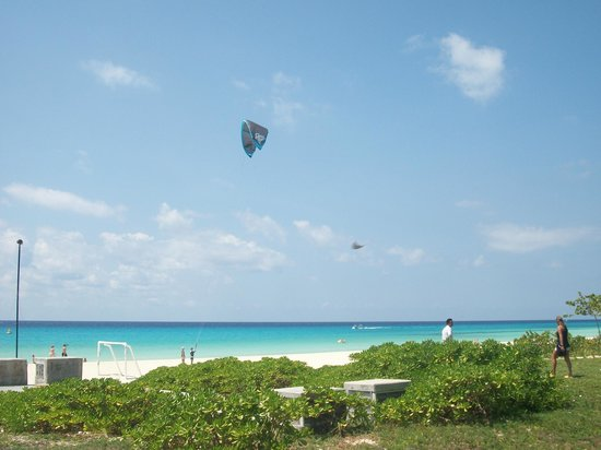 Sandos Playacar Beach Resort & Spa
