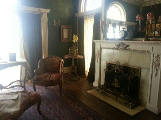 Rockcliffe Mansion: rm