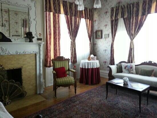 Rockcliffe Mansion : rm