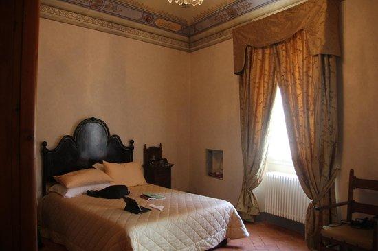 Locanda San Marco - Palazzo Caluri: Bedroom first floor