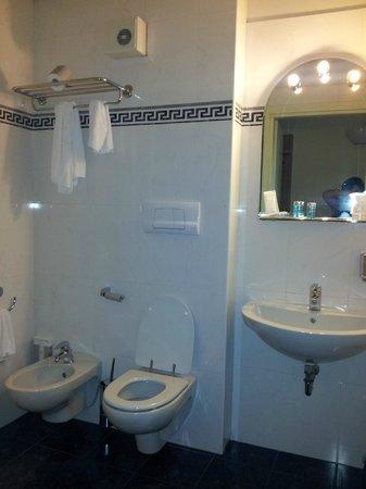 Art & Hotel: super bagno!