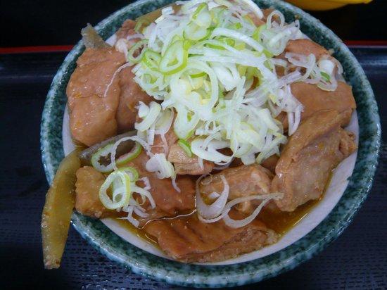 Motsunikomitaro: もつ煮