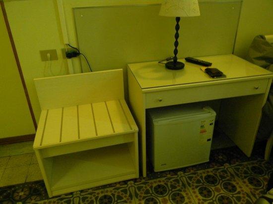 Hotel Serena: habitacion
