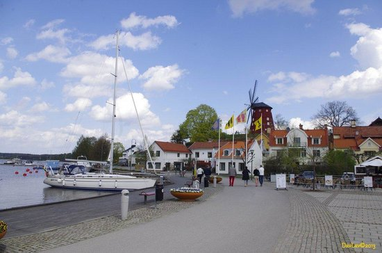 Vastmanland County, สวีเดน: Lago Malaren