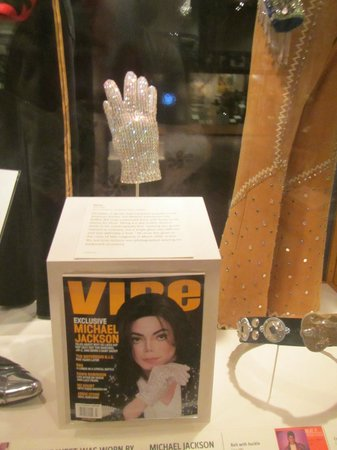 Autry Museum of the American West: Michael Jackson!