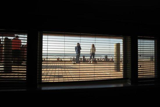 Surfsand Resort: Lower ocean front room