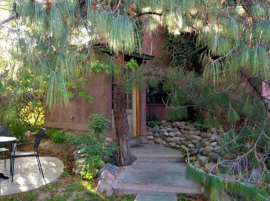 Casa Glebinias: Our Cottage