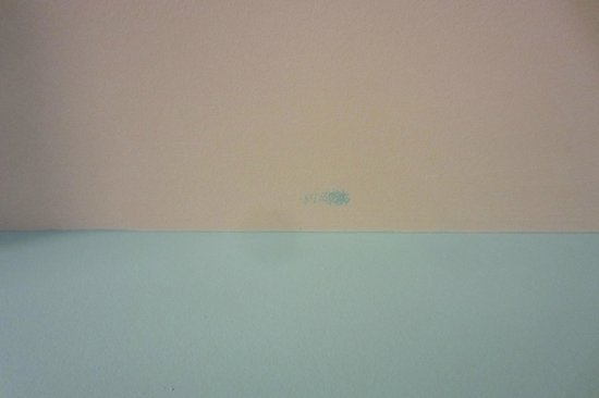 Paint Smudges Picture Of The Nines A Luxury Collection Hotel - Portland paint