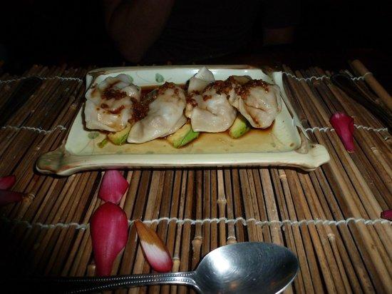 Shambala: Appetizer