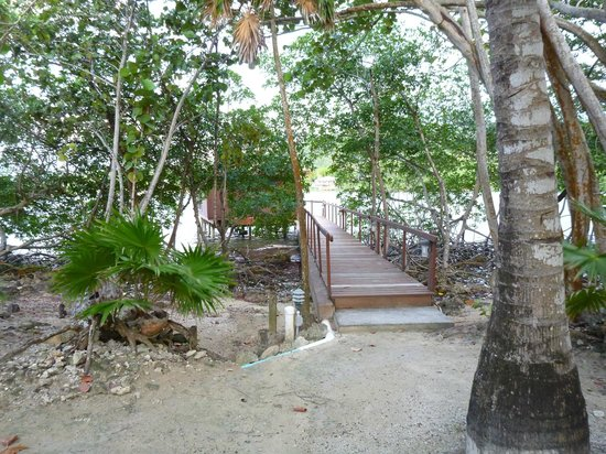 Anthony's Key Resort: Our bungalow