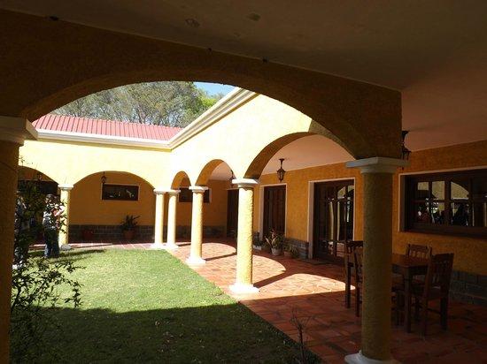 Gruta del Palacio, أوروجواي: Grutas del Palacio Museum