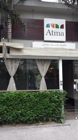 Photo of Atma Hostel Sao Paulo