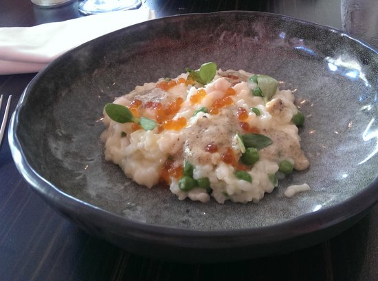 RockSalt Modern Dining: Risotto of the day