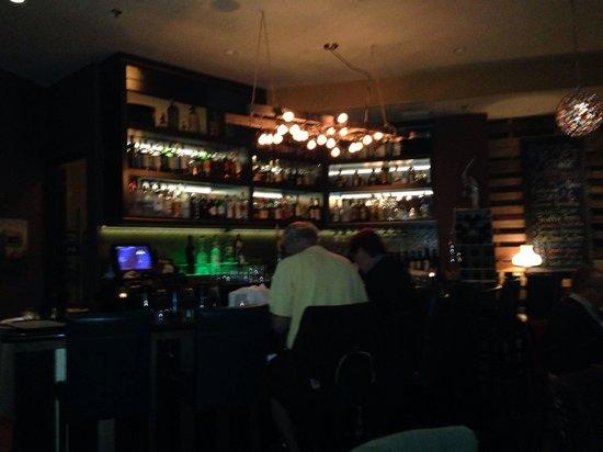 Solano's: The Bar