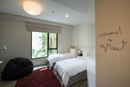 Changi Cove : Guest Room