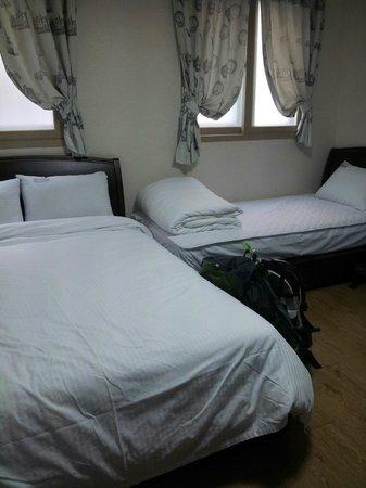 Boa travel house: room