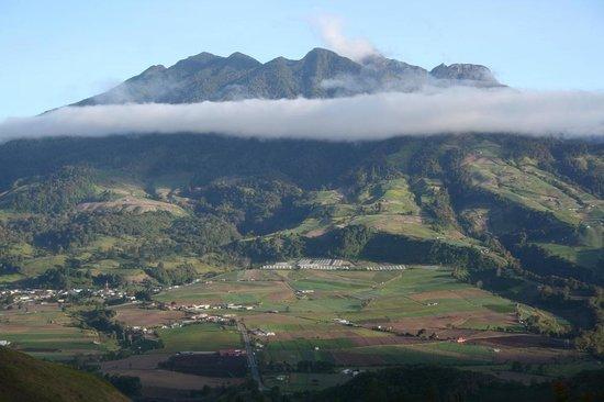 Hacienda Las Nubes : Mother Earth