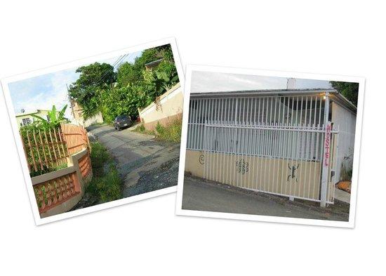 Hostel Bahia Del Paraiso: the hostel