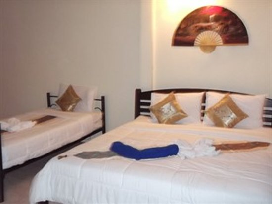 Phuket Airport 24/7 Hotel: Superior Guestroom