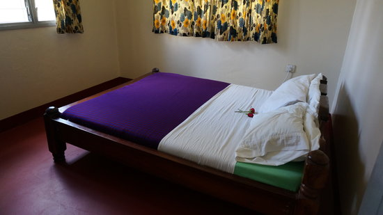Ujamaa Hostel: Double Room