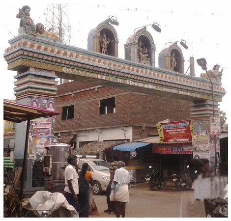 samayapuram Mariamman temple- samayapuram,Trichy