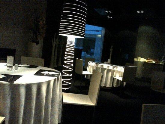 Hotel Bulwar: The Restaurant