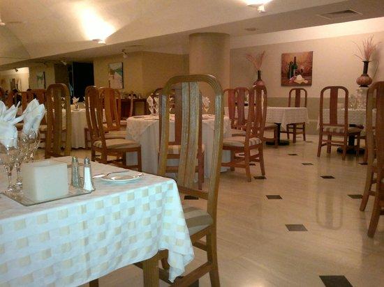 Las Brisas Huatulco: Restaurante Mediterráneo