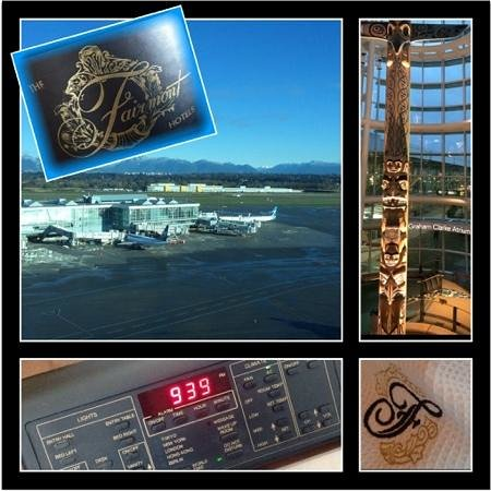 Fairmont Vancouver Airport : Weekend Escape