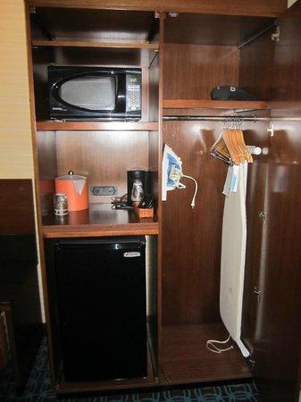 Fairfield Inn by Marriott Anaheim Hills Orange County: Stuff
