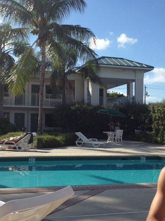 BEST WESTERN Gateway to the Keys: piscina