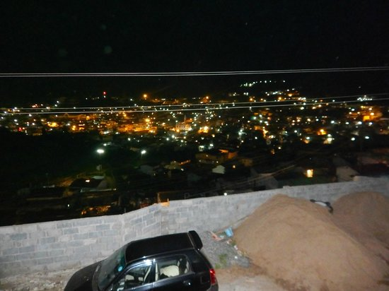 Heaven Holiday Resort: night view